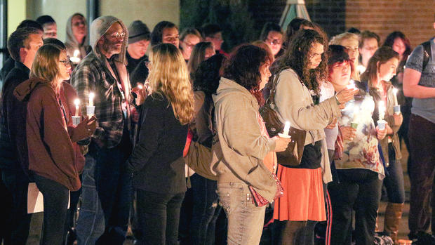 Northland observes Transgender Day of Remembrance